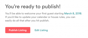 Airbnb User Experience Isn't Ready When You Think